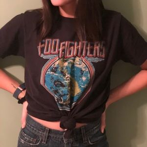 Vintage Foo Fighters Tee